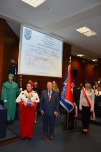 Uroczysta Inauguracja Roku Akademickiego 2019/2020 w AJP_36